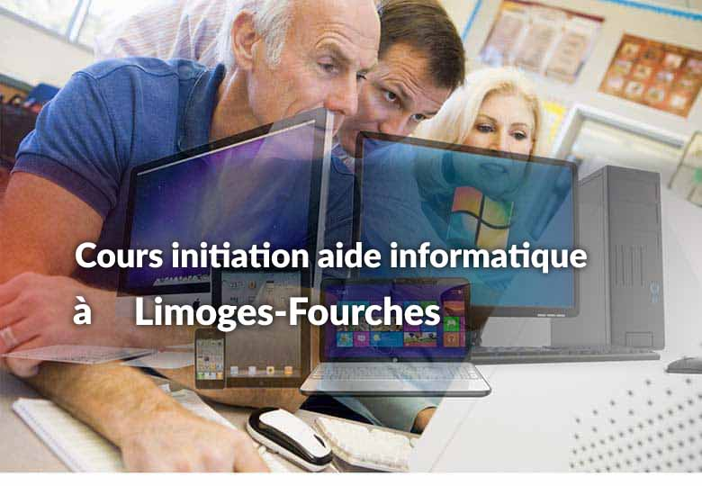 Intervention informatique